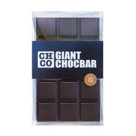 Горький шоколад 72% 1000 гр.