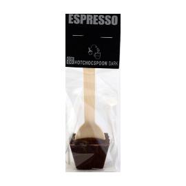 Шоколад на ложке Эспрессо