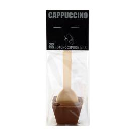 Шоколад на ложке Капучино