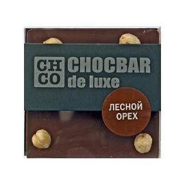 Темный шоколад Лесной орех