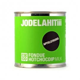 """Шоколад для фондю  """"Яблочный штрудель"""" 250г"""