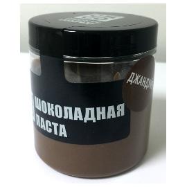 Шоколадная паста джандуя (ореховая). 200 гр