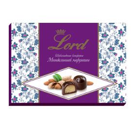 """Шоколадные конфеты """"Миндальный марципан"""""""