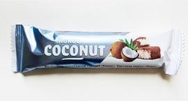 """Батончик в шоколадной глазури """"Кокос"""" 50г"""